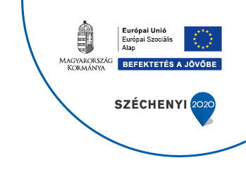Európai Unió - Európai Szociális Alap