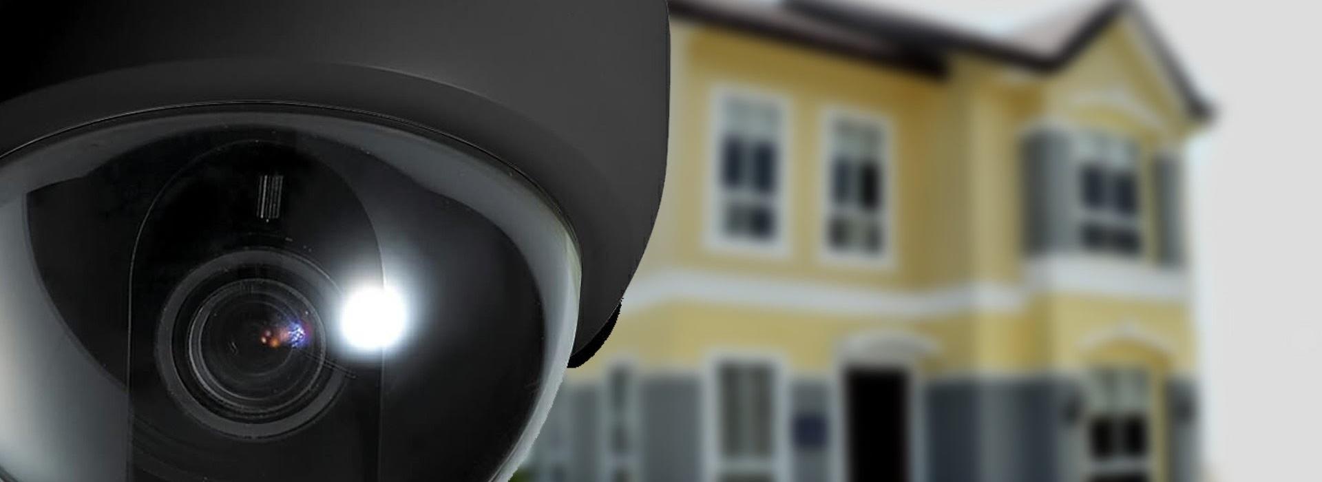 Tudta, hogy a betörők 34%-a a bejárati ajtón keresztül jut be otthonába?